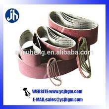 sanding belt abrasive sheets