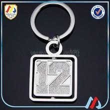 Number Keychain,Mini Cooper Keychain,Keychain Friendship