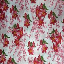 lençol de algodão estampado de tecido 32x32 68x68