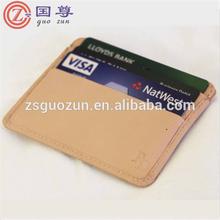 Slim Wallet Card Holder Original /Slim Card Wallet Leather