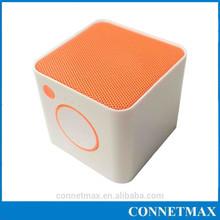 New Mini Portable Bluetooth speaker with Mic wireless bluetooth speaker for iPhone Samsung mini speaker FM radio TF Card