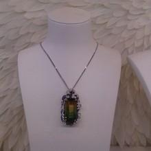 engagement necklace, valentine's present , women's necklace