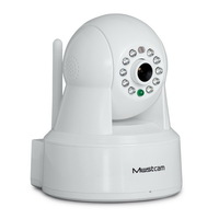 Shenzhen Factory manufacturer 2015 new product low price 1M HD baby monitor camera with IR cut, IR vision,SD card