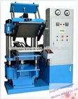rubber vulcanizer machine industial