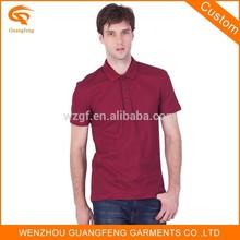 ผ้าฝ้าย100%เสื้อโปโลเสื้อ, ที่มีคุณภาพสูงเสื้อโปโลt, เสื้อโปโลtซัพพลายเออร์จีน