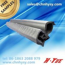 ruber profile edge trim guard Steel Rubber products