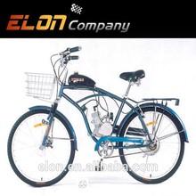 80cc petrol bike with 26inch AL alloy wheel for 2015 sale(E-GS 103 light blue)