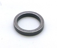 9mm Anti Silver Zinc Alloy O Round Circle Ring Bag Hardware Accessory HOXY Wholesale Factory Seals HW10-R0302C