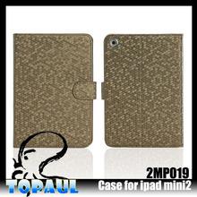 Custom Best Selling wholesale case for iPad mini 2