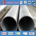 5052 tubos de alumínio/alumínio preço por tonelada
