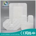 amostra grátis macio estéril curativo adesivo dental usado equipamentos médicos