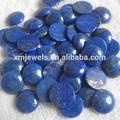 baratos lapis lazuli precio para la ronda cabochon piedras