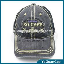 2015 new fashion custom mesh cap trucker mesh cap baseball cap