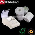 Caisse enregistreuse papier type pos papier thermique, rouleau de papier d'impression