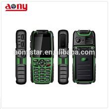 China Best Wholesales GSM dual sim low end senior phone