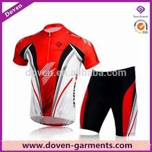 Custom Men cycling jersey, cycling suits