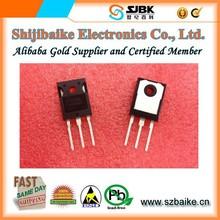 FGH40N60SFD IGBT 600V 80A 290W TO247
