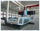 FULLTONTECH Horizontal Type T Type Long Bed Milling Heavy Machines