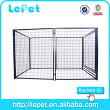 low price welded wire mesh cheap pet display cage