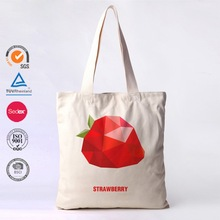 wholesale vegetable recycle canvas tote bags