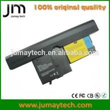 Laptop battery for IBM Lenovo thinkpad X61 X60 40Y8314 40Y8318 ASM 42T5209 42T5204