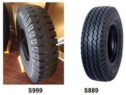 1200-20 light truck bias tire trailer tire nylon tire