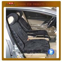 100% Australian high quality sheepskin car seat cover design