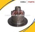 Caja del diferencial, diferencial de montaje z303106 z303159 51c0099 82030502 51c0146 41c0048 para xgma cargadora de ruedas partes