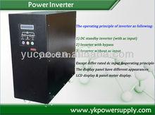 market 220V dc inverter 3000va 2000w dc to ac
