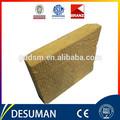 أعلى درجة أفضل المعدنية الصوف الصخري الصوف الصخري لوحة الصوف الصخري الصين مع اوربا قيمة r