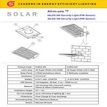 Energy saving high power solar lantern cfl