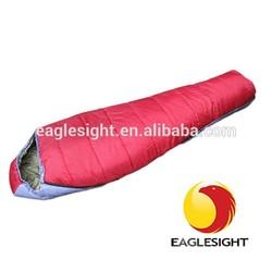 102125 fabric cotton sleeping bag