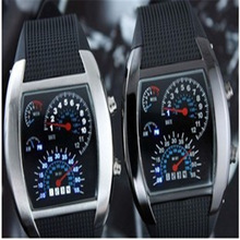 New design best gift led watch Sports LED watch