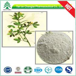 UV/HPLC Fenugreek extract aphrodisiac for women Powder
