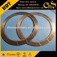 China bulldozer SHANTUI SD22 transmission parts friction disk 154-15-12715