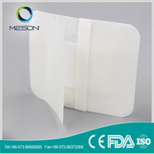 Free Sample soft sterile adhesive wound dressing dental plaster dispenser