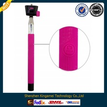 alibaba express new product steel Material and Apple Compatible Brand z07-5 monopod