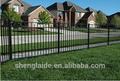 modelos de portões de ferro e cerca de piquete cerca portáteis cerca do jardim
