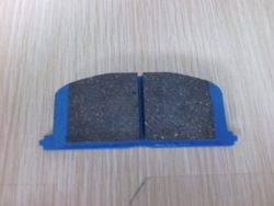 Brake Pads for Toyota COROLLA 04465-YZZ50 Car Parts