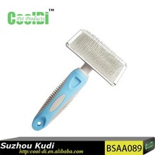 high quality pet daily grooming brush BSAA089