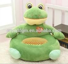 Plush Baby Animal Sofa Chair / Single Sofa Chair / Baby Chairs And Sofas