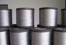 Ungalvanized steel wire rope for small diameter 6*7+FC ,7*7