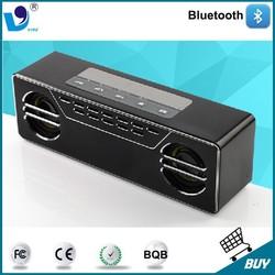 High Quality Fm Radio Function Big Sound Bluetooth Speakers Subwoofer