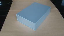 Magnet box, custom electronic product paper packaging box with EVA