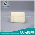 libre de la muestra estéril suave adhesivo vendaje para heridas la fabricación de molduras de yeso