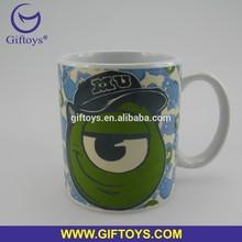 2015 New fashionable 11 oz ceramic mug