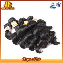 JP Human Hair Long Keeping Top Quality Different Grade Eurasian 10A Chinese Hair
