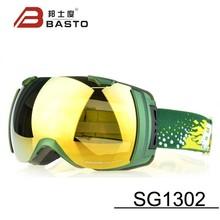 OEM Eyewear for Winter Sports New Model Custom Snow Sports Goggles