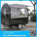 Yy-fr220b vorleistungsprodukte china kommerziellen Mini-Donut maschine