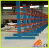steel coil storage cantilever rack,rack de stockage de tuyaux en acier,steel coil rack